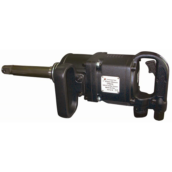 1 Dr. Impact Wrench UT8419}