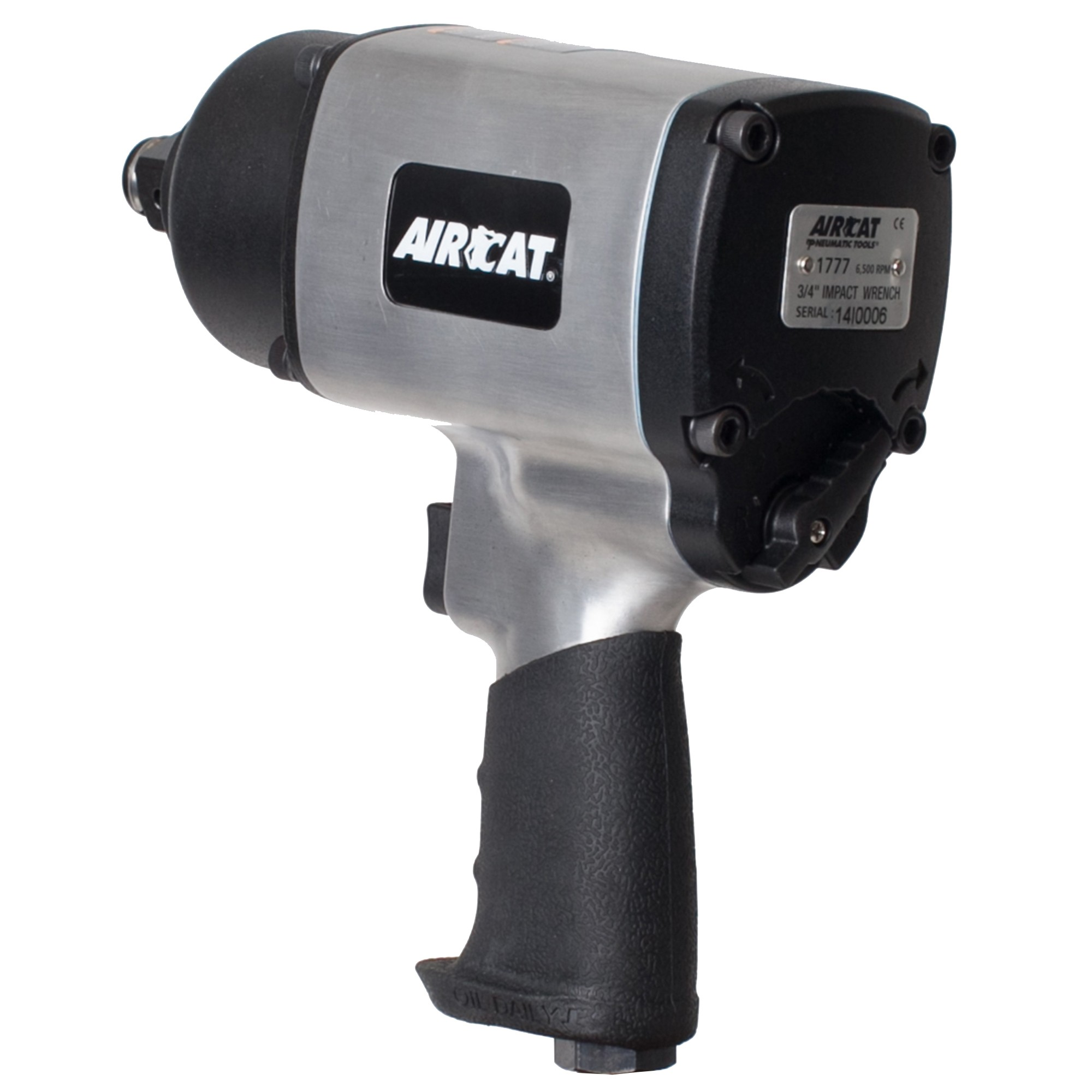 3/4 Dr. Impact Wrench AC1777}