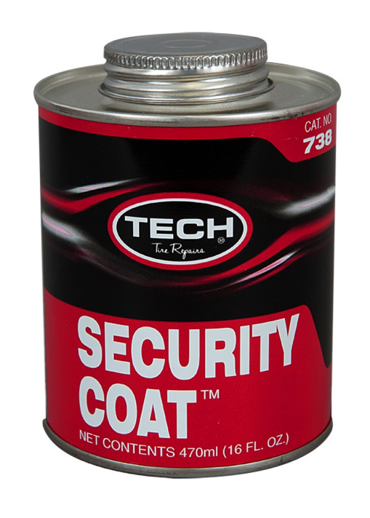 738 470ML Security Coat}