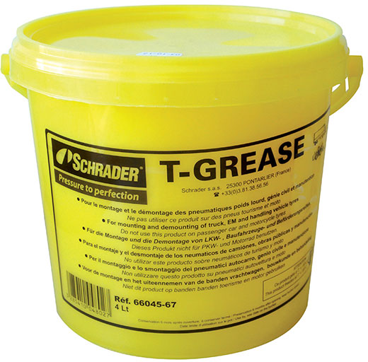 T-Grease 4 kg}