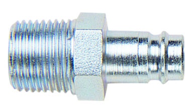 CEJN 3/8 BSP Male Thread CEJN 410 Nipple}