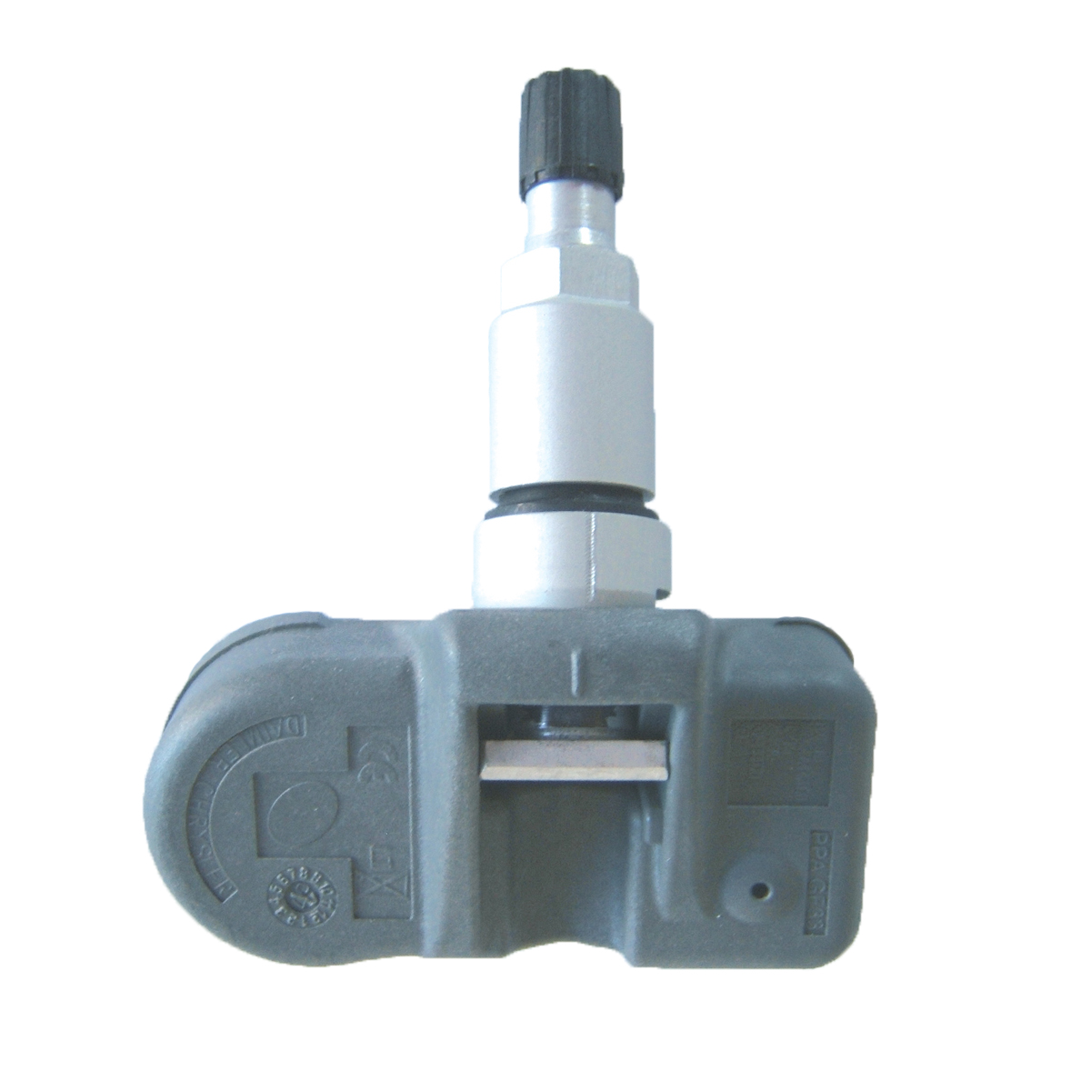 Clamp-In Valves for Schrader Gen Alpha}