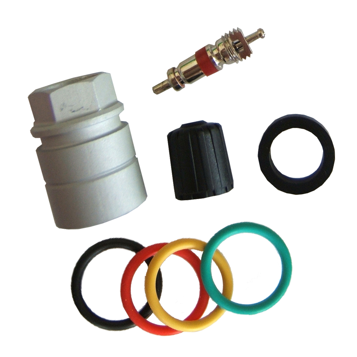 Service Kits For Schrader Gen 2/3}